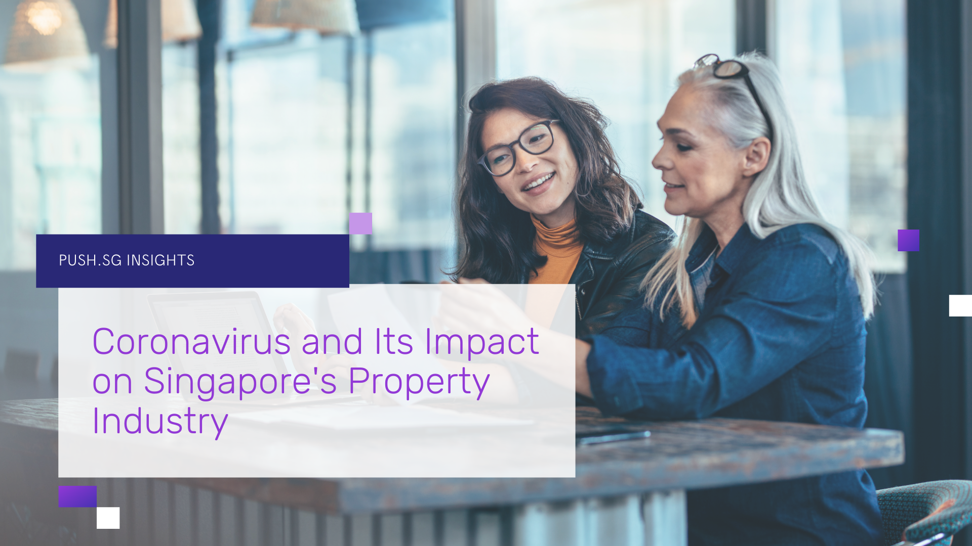 Coronavirus and its impact on Singapore's Property Industry